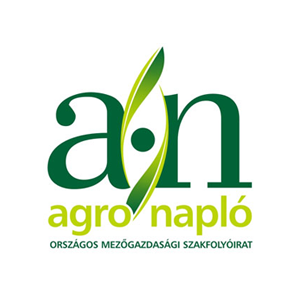 Agro napló logó