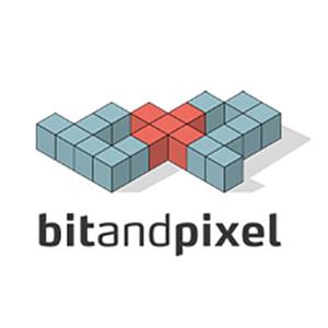 bitandpixel logó