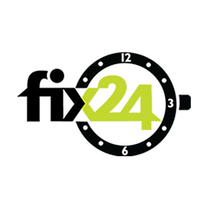 fix24 logó