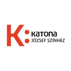 Katona József Színház logó
