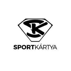 Sportkártya logó