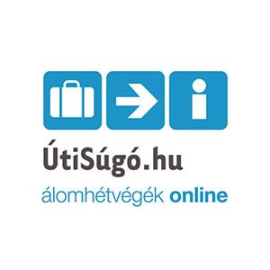 ÚtiSúgó.hu logó